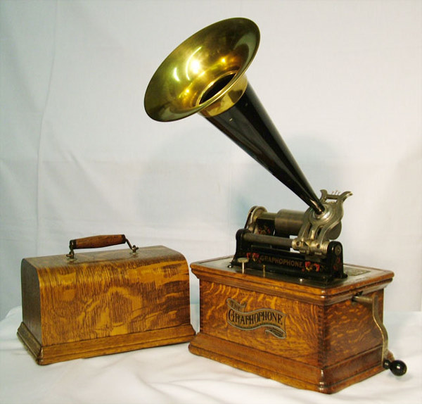 Great Lakes Antique Phonographs Has One Of The Worlds Largest Inventories Original And Reproduction Phonograph Parts Accessories